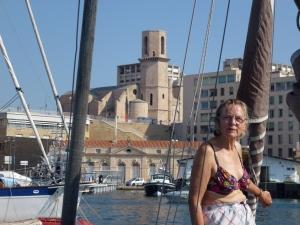 8 Vertrek uit Marseille 42