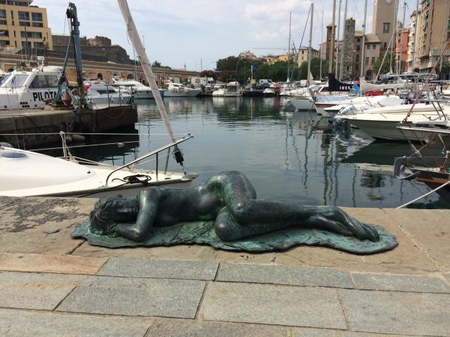 Slapende havenmeester IMG_0326